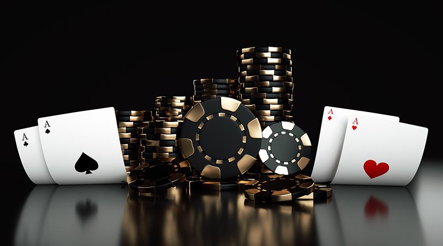 Новые онлайн-казино
