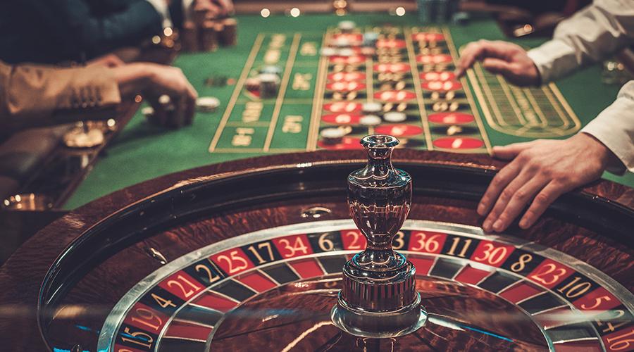 Бесплатные игры в рулетку